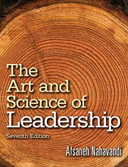 The Art and Science of Leadership (7th Edition) - Orginal Pdf