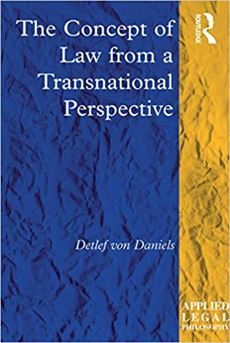 The Concept of Law from a Transnational Perspective - Orginal Pdf