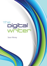 The Digital Writer  BY Morey - Image pdf with ocr