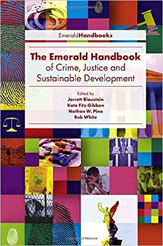 The Emerald Handbook of Crime, Justice and Sustainable Development - Orginal Pdf