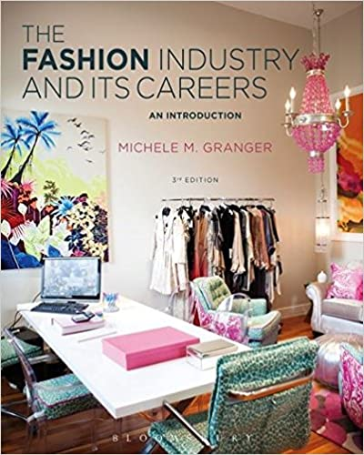The Fashion Industry and Its Careers: An Introduction (3rd Edition) - html to pdf