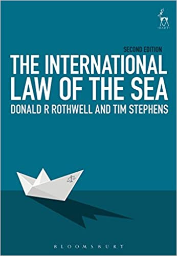 The International Law of the Sea (2nd Edition) - Converted Pdf