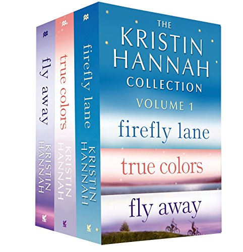 The Kristin Hannah Collection: Volume 1: Firefly Lane, True Colors, Fly Away - Epub + Converted Pdf