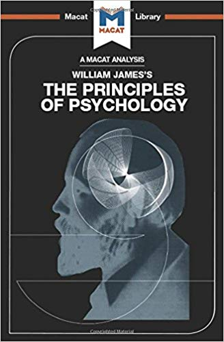The Macat Library: The Principles of Psychology (Volume 91)