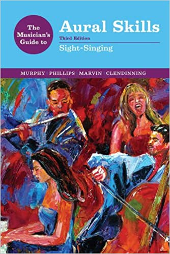 The Musician's Guide to Aural Skills: Sight-Singing (3rd Edition) - Original PDF