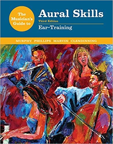 The Musician's Guide to Aural Skills: Ear-Training (3rd Edition) - Original PDF