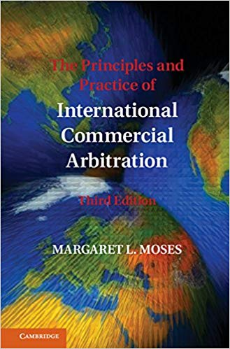 The Principles and Practice of International Commercial Arbitration (3rd Edition)