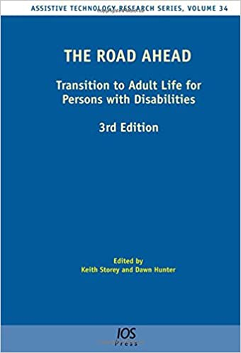 The Road Ahead: Transition to Adult Life for Persons with Disabilities (3rd Edition) - Orginal Pdf