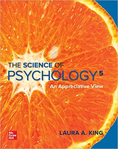 The Science of Psychology An Appreciative View (9781260500523) - Epub + Converted pdf