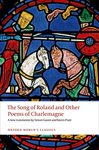 The Song of Roland and Other Poems of Charlemagne - Orginal Pdf