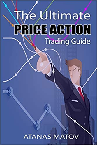 The Ultimate Price Action Trading Guide - Epub + Converted pdf