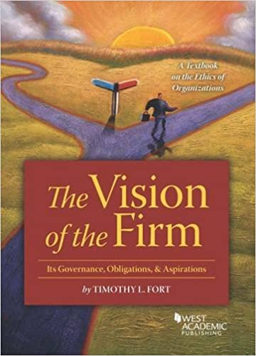 The Vision of the Firm (Coursebook) - Epub + Converted Pdf