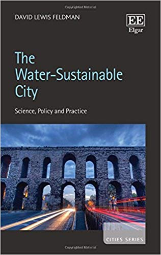 The Water Sustainable City: Science, Policy and Practice (Cities series)