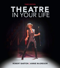Theatre in Your Life ( 3rd Edition) - Image pdf with ocr