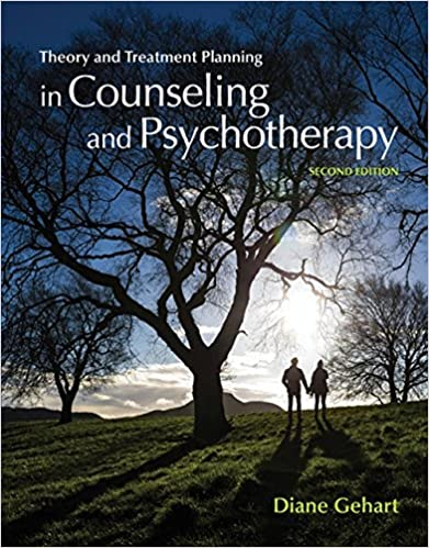 Theory and Treatment Planning in Counseling and Psychotherapy (2nd Edition) - Original PDF