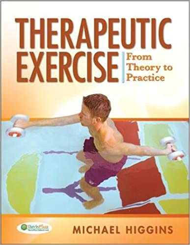 Therapeutic Exercise: From Theory to Practice [2011] - Original PDF