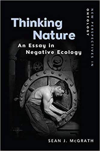 Thinking Nature: An Essay in Negative Ecology - Epub + Converted Pdf