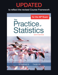 UPDATED Version of The Practice of Statistics (6th Edition) - Epub + Converted Pdf
