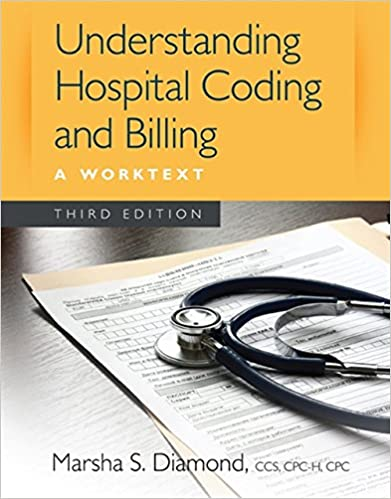 Understanding Hospital Coding and Billing: A Worktext (3rd Edition) - Orginal Pdf