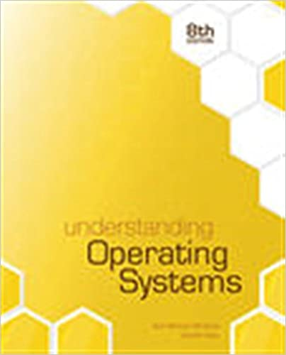 Understanding Operating Systems (8th Edition) - Orginal Pdf