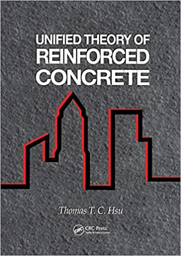 Unified Theory of Reinforced Concrete BY Hsu - Orginal Pdf