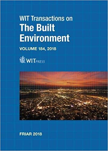 Urban Water Systems & Floods II (Wit Transactions on The Built Environment) (Wit Transactions on Ecology and the Environment)