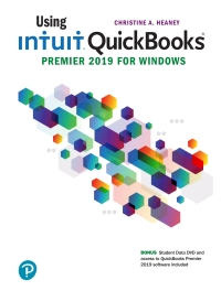 Using Intuit QuickBooks Premier 2019 for Windows [2020] - Image pdf with ocr