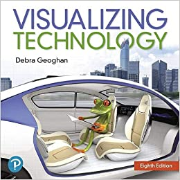Visualizing Technology Complete (8th Edition) [2019] - Original PDF