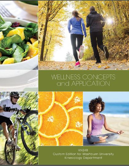 Wellness Concepts and Application (3rd edition) - Orginal pdf