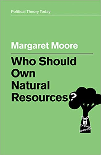 Who Should Own Natural Resources? - Epub + Converted Pdf