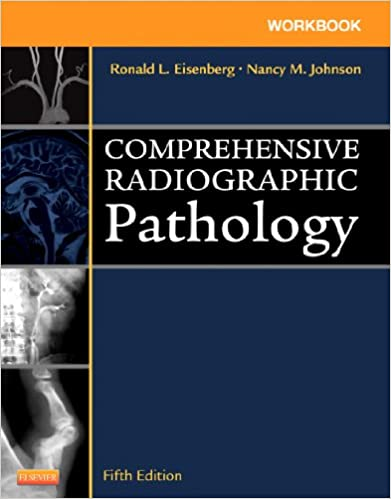 Workbook for Comprehensive Radiographic Pathology (5th Edition) - Original PDF