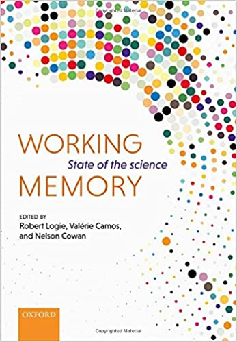 Working Memory: State of the Science - Orginal Pdf