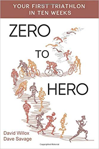Zero to Hero:  Your first triathlon in ten weeks